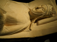 Queen's Repose, Musee d'Aquitaine, Bordeaux